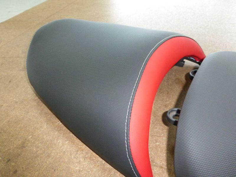 individuelle sitze f r motorr der roller planen hirz in bayreuth. Black Bedroom Furniture Sets. Home Design Ideas